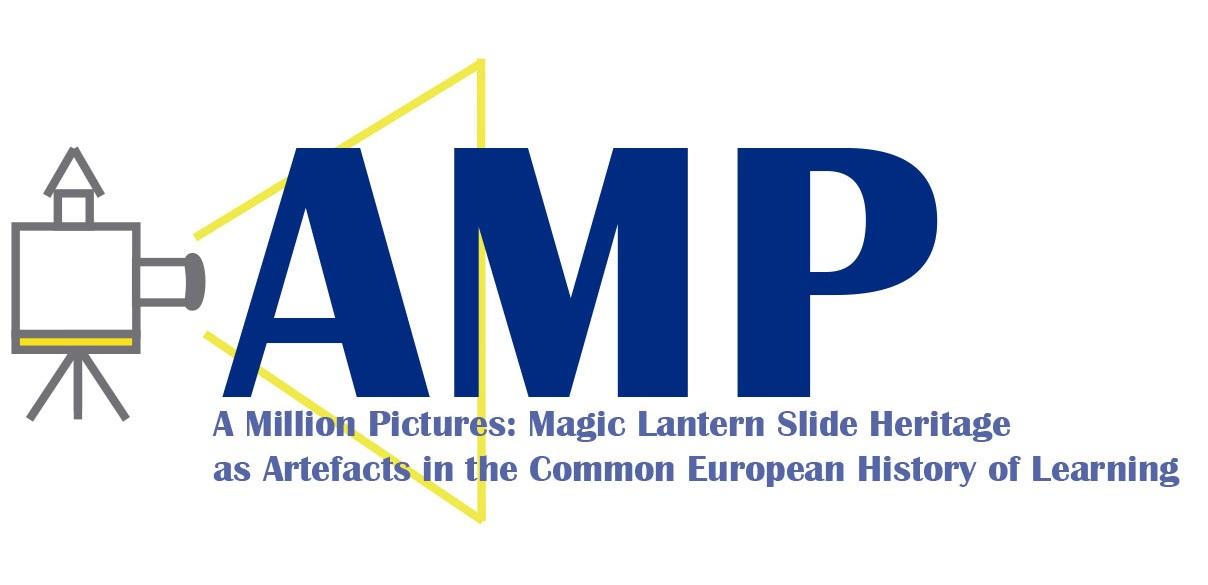 AMP LOGO EXT