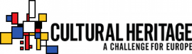 logo JPI Cultural Heritage