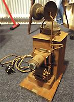bildband-lantern